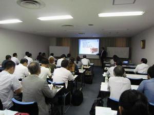 Seminar101