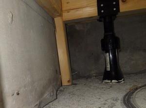 布基礎+土間コンクリートの床下には注意