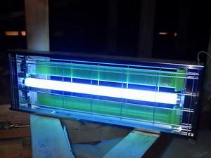 ライトトラップ点検調査