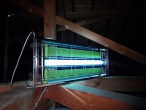 ライトトラップ管理
